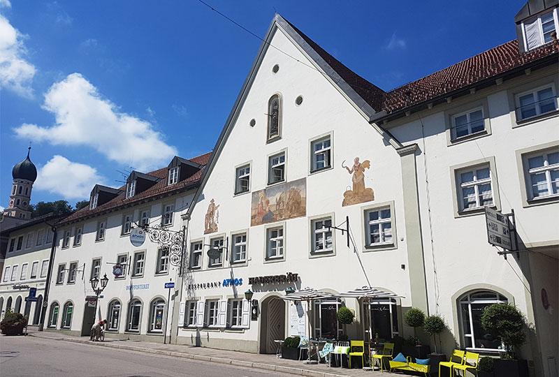 Haderbräu Wolfratshausen