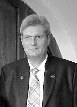 Heinz Peter Boothe